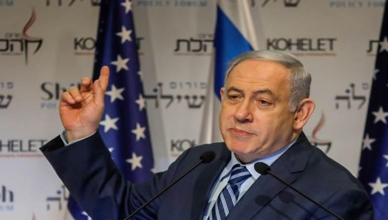 يسرائيل هيوم: نتنياهو يرحب بالعقوبات التي يفرضها ترامب ضد النظام الإيراني