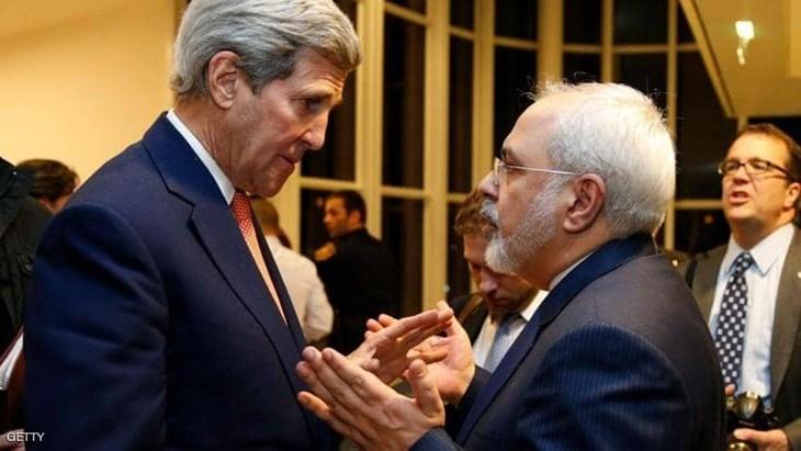جون كيري: ترامب وضعنا على طريق الصراع مع إيران