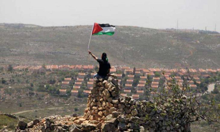 تيسير خالد: الشعب الفلسطيني سئم هذه الممارسات العنصرية القبيحة