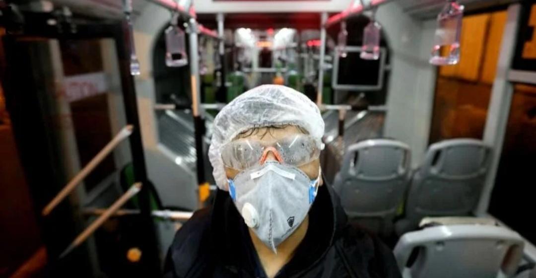 مباط عال: أزمة فيروس الكورونا والأمن القومي – ملخص نقاش خاص