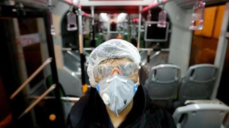 الصليب الأحمر: تفشي فيروس كورونا في الشرق الأوسط قد يكون له تداعيات مدمرة