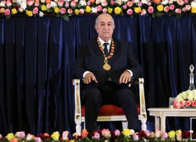 """رئيس الوزراء الجزائري يقول إن بلاده تواجه """"أزمة متعددة الأبعاد"""""""
