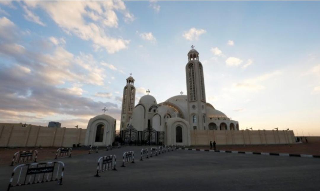 الكنيسة القبطية الأرثوذكسية في مصر تقرر إغلاق الكنائس بسبب كورونا