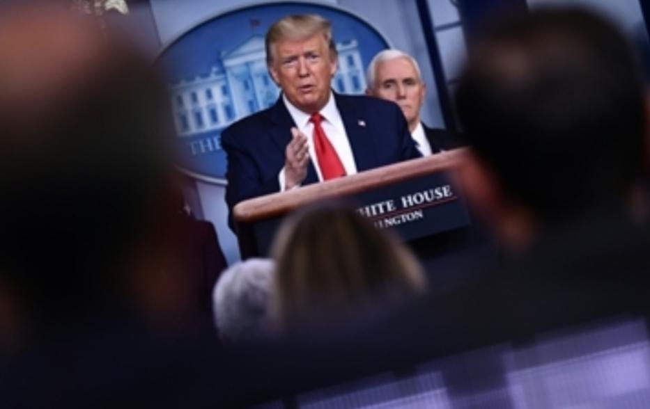 هل سيلجأ ترامب لخيار إعلان  حالة الطوارئ وتفعيل الأحكام العرفية
