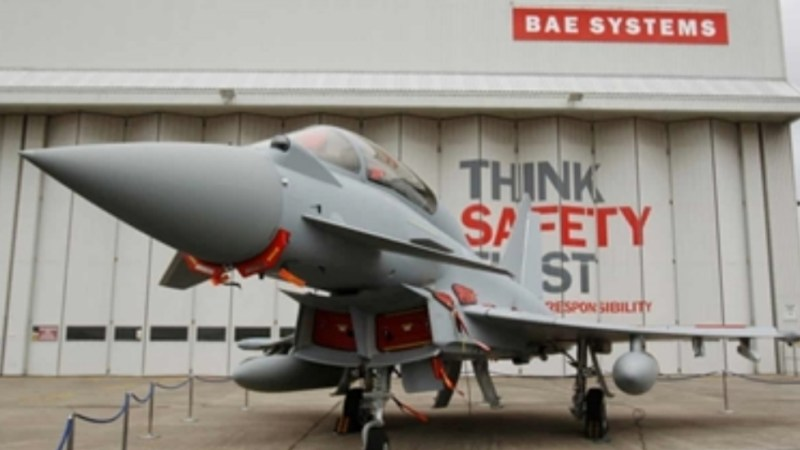 """""""الغارديان"""": شركة بريطانية باعت السعودية أسلحة بقيمة 15 مليار جنيه خلال سنوات العدوان على اليمن"""