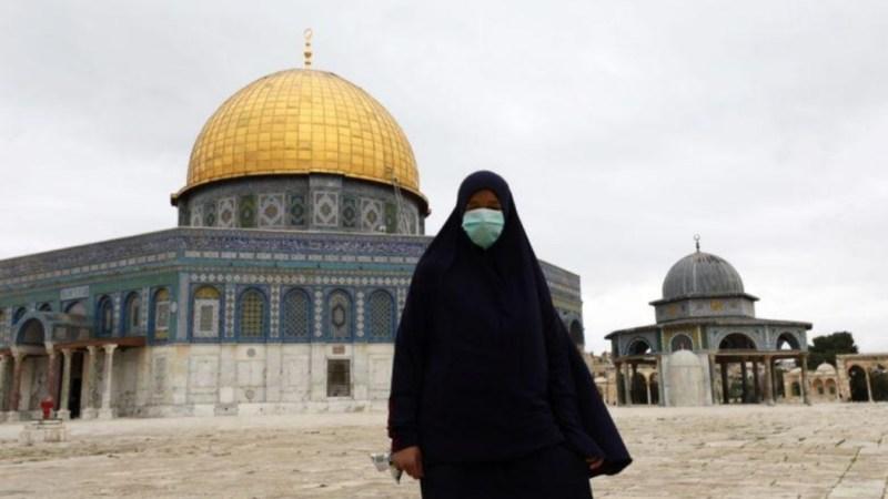 بيان: إعادة فتح المسجد الأقصى أمام المصلين بعد عيد الفطر