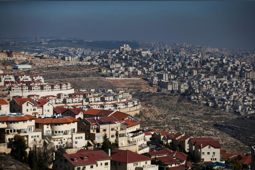 سلطات الاحتلال تنفذ مخططات ومشاريع استيطانية وتهويدية جديدة في القدس ومحافظة بيت لحم