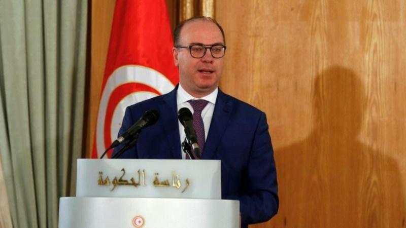 النهضة في تونس تعتزم مراجعة موقفها من الحكومة بسبب شبهة تضارب المصالح