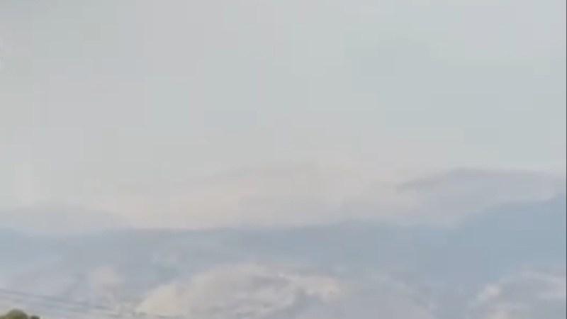 مصادر لبنانية: حزب الله نفذ عملية ضد الجيش الإسرائيلي على الحدود