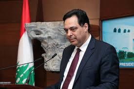 رئيس وزراء لبنان يتعهد بمحاسبة المسؤولين عن انفجار بيروت