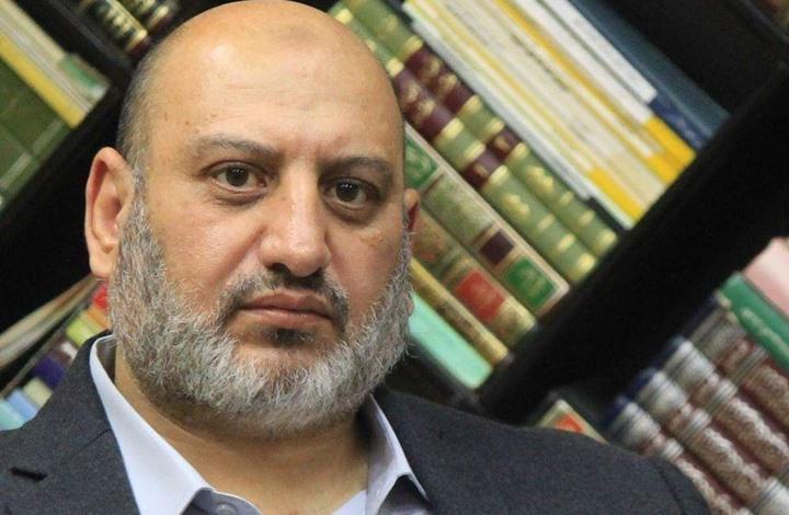 """اعتقالات في الضفة والقدس تطال قيادياً ووزيراً سابقاً في """"حماس"""""""