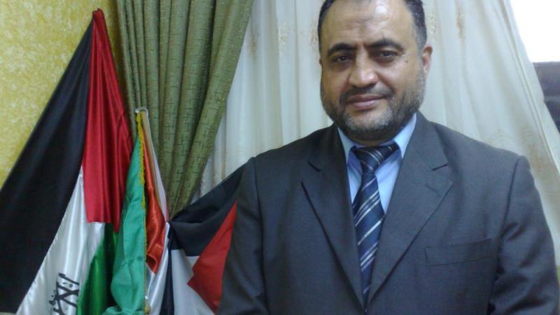 """القيادي في """"حماس"""" وصفي قبها: هناك قيادات مستفيدة من الانقسام تعرقل المصالحة الفلسطينية"""
