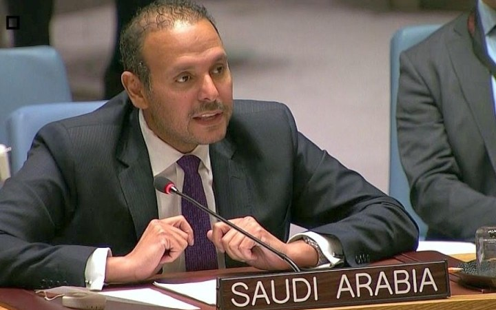 السعودية تـتمسك بمبادرة السلام العربية
