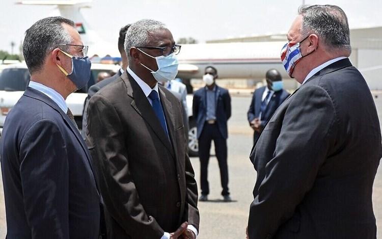 """""""هآرتس"""": اتفاق بين إسرائيل والسودان يفرض حذراً مضاعفاً"""