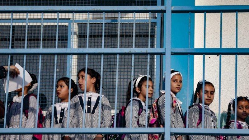 قاعدة بيانات تحتوي ممتلكات الفلسطينيين المسروقة