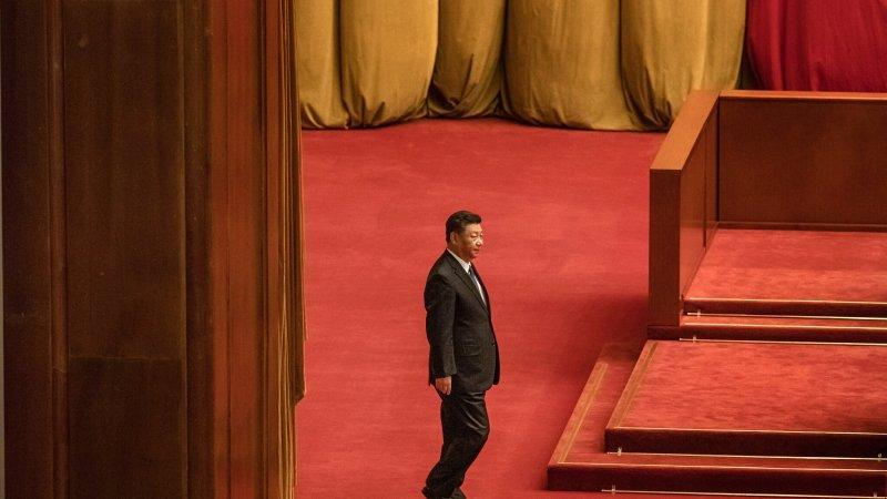 عبر تنازلات وصفقات، الصين تجعل احتواءها من قبل إدارة بايدن أكثر صعوبة