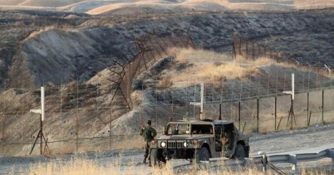 الجيش الإسرائيلي يعلن اعتقال 3 أشخاص حاولوا التسلل من لبنان