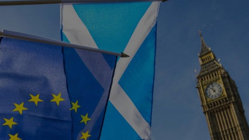 """إسكتلندا بين مطرقة """"بريكست"""" وسندان الاستقلال"""