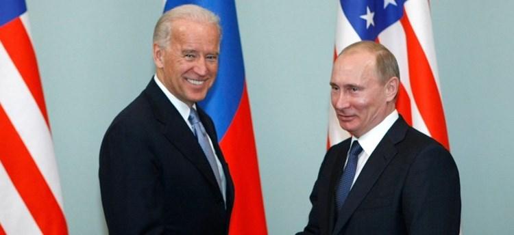 """""""ديفانس وان"""": الاستخبارات الأميركية تتهم بوتين بأنه سمح بحملة تشويه سمعة بايدن خلال الانتخابات"""