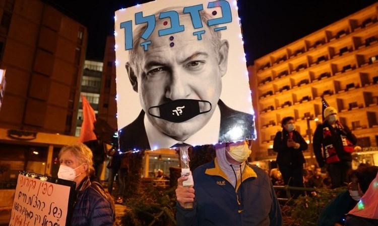 """أولمرت: نتنياهو مسؤول عن الفشل السياسي والأمني الأشد إيلاماً لـ""""إسرائيل"""""""