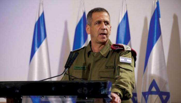 كوخافي: لبنان بات أسيراً في يد حزب الله في كل ما يتعلق بالأمن