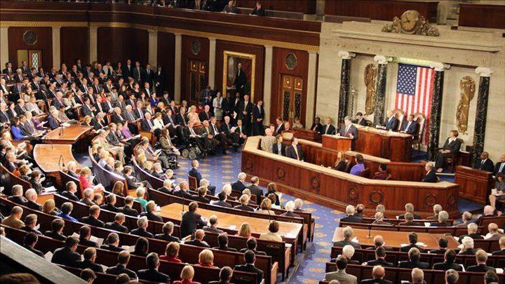 """نواب في الكونغرس يطالبون إدارة بايدن بإلغاء """"صفقة القرن"""""""