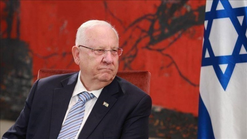 """""""يديعوت أحرونوت """": رئيس الدولة رؤوفين ريفلين يجول على زعماء أوروبا لإقناعهم بمعارضة تحقيق لاهاي"""