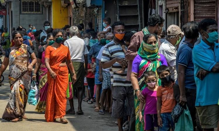 هل النسخة المتحورة مسؤولة عن تفاقم الوباء في الهند؟