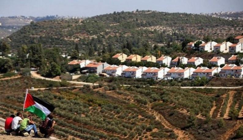 الكنيست لا يفوت فرص السطو اللصوصي على اراضي الفلسطينيين حتى في ظروف الحرب الاستثنائية