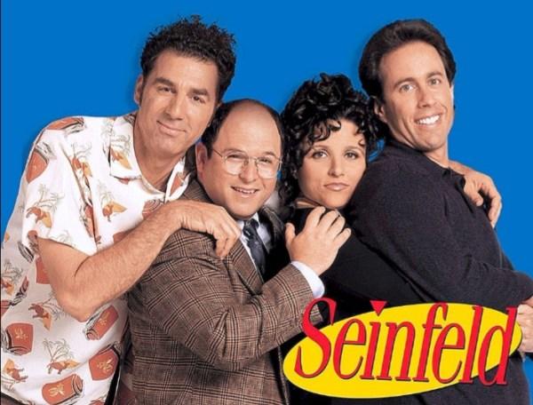 Seinfeld مسلسل