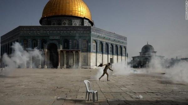 انتهاكات الاحتلال الإسرائيلي لقطاع غزة