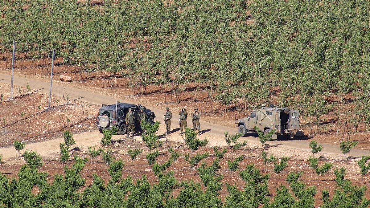 """""""معاريف"""": إطلاق الصواريخ من لبنان لا يتم دون اذن حزب الله"""