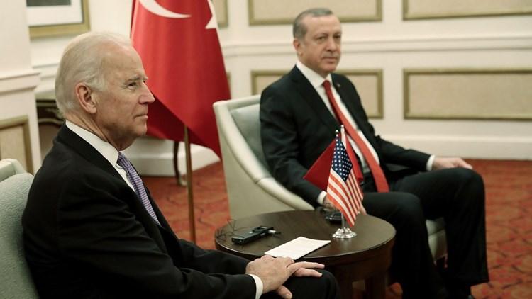 ماذا يريد إردوغان من اجتماعه مع بايدن الأسبوع المقبل؟