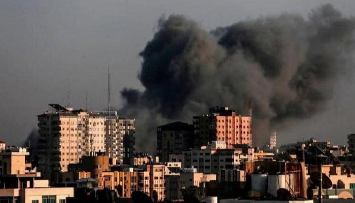 """""""معاريف"""": المواجهة العسكرية مع حماس وقطاع غزة لم تضع أوزارها بعد"""