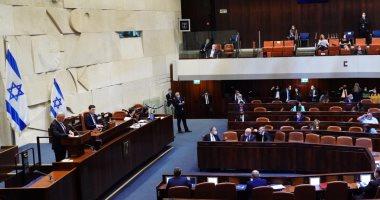رئاسة الكنيست الإسرائيلي تعلن تجميد مقترحات مشاريع القوانين الخاصة لأعضاء الكنيست مدة 30 يوماً