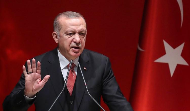 """""""المونيتور"""": إردوغان سيلتقي بايدن وهو في أضعف لحظاته"""