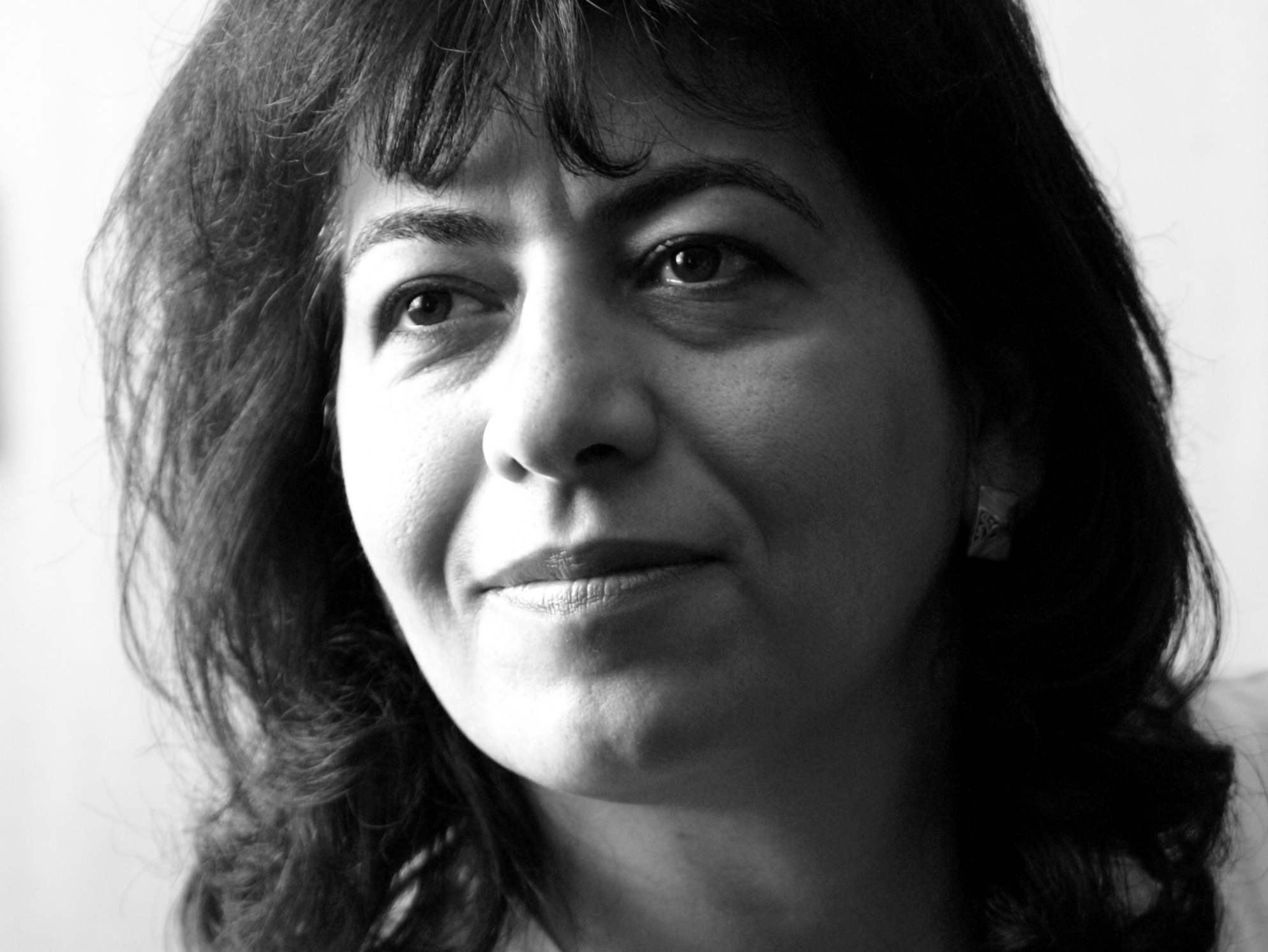 Iraqi Poet Dunya Mikhail on Censorship in the US, Censorship in Iraq