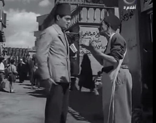 Friday Film: Based on Naguib Mahfouz's 'A Beginning and an End'