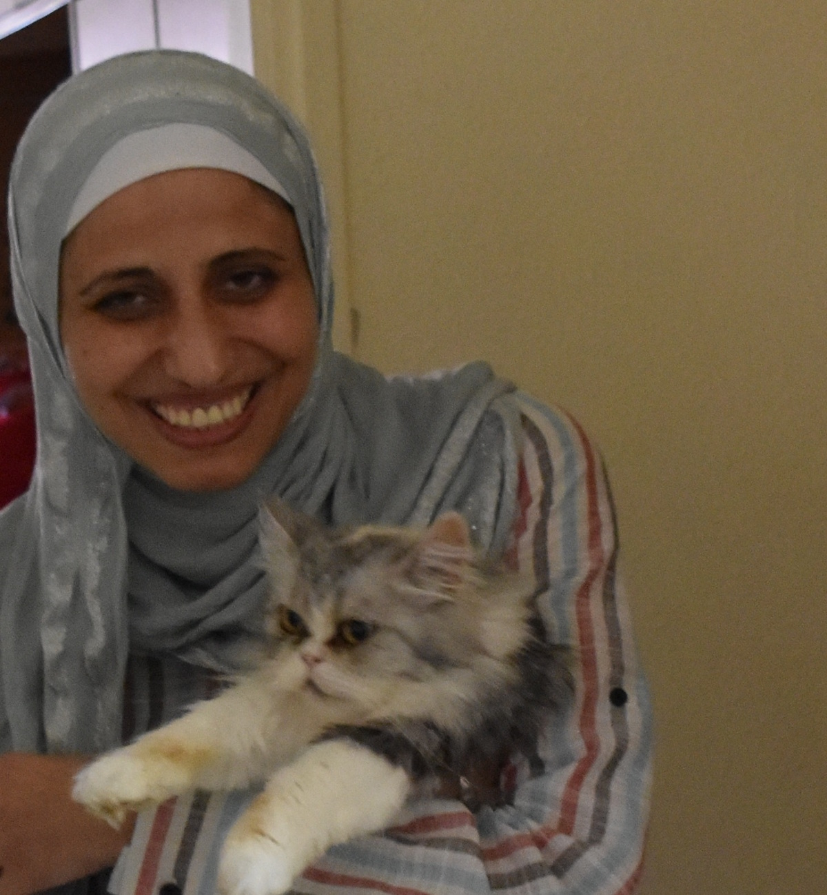 Small Win: Poet Dareen Tatour Will Serve House Arrest at Home in Reineh