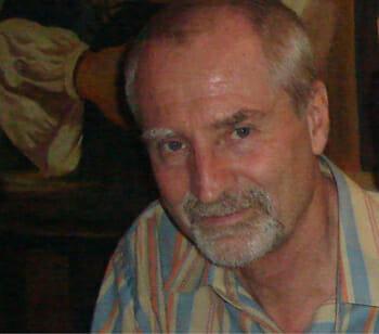 Humphrey Davies photo