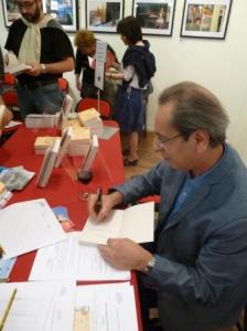 Photo courtesy Saqi Books.