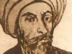 What? No Abu Tammam?