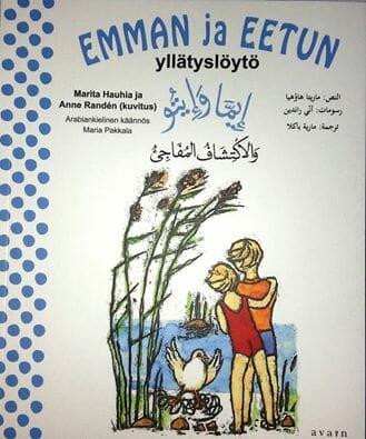 finnish-arabic