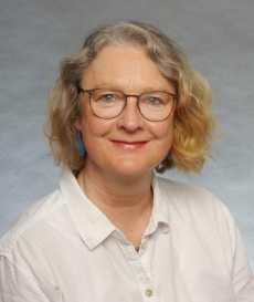 Translator Larissa Bender