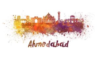 Ahmedabad Mehndi Design