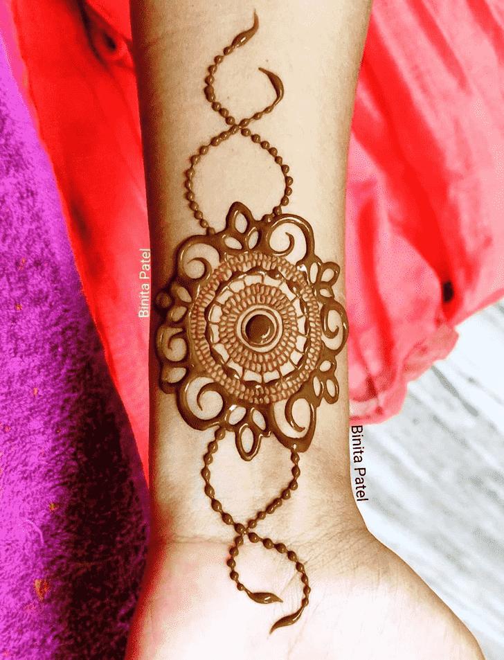 Fair Austria Henna Design