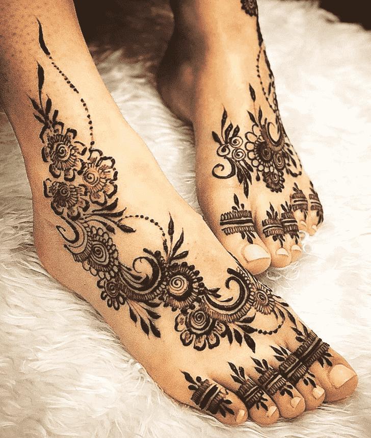 Grand Copenhagen Henna Design