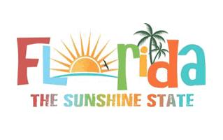 Florida Mehndi Design