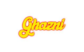 Ghazni Mehndi Design