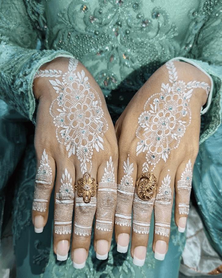 Beauteous Henna Design